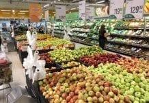 Słaby zbyt jabłek w Rosji