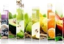 Ukraina w piątce liderów producentów soków