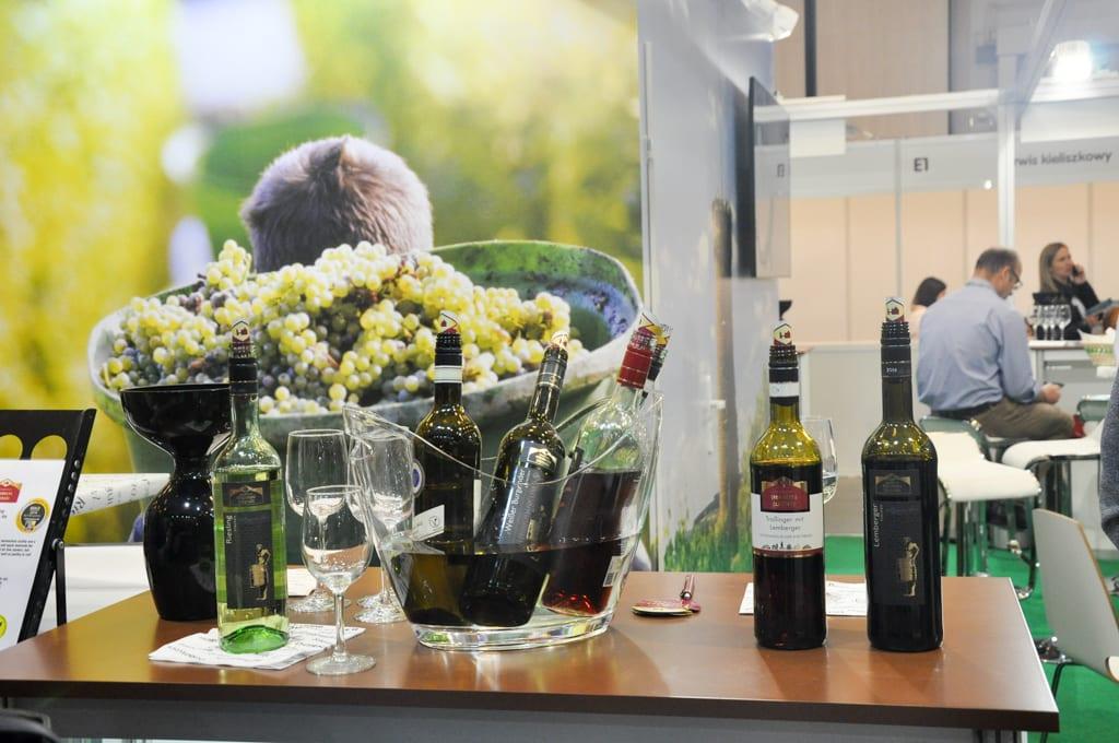 Enoexpo 2018: jeśli wino, to także z Polski