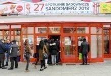 27 Spotkanie Sadownicze Sandomierz