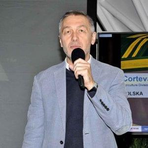 Fot. 2. Andrzej Paluch, dyrektor krajowy Polska