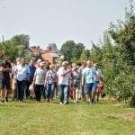 Dzień Otwarty Sadu Doświadczalnego w Wilanowie