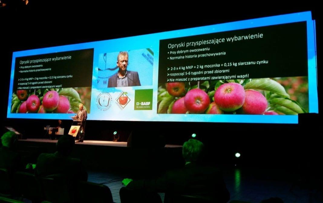MTAS-FruitPRO konferencja