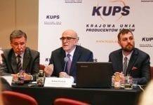 Julian Pawlak prezes KUPS