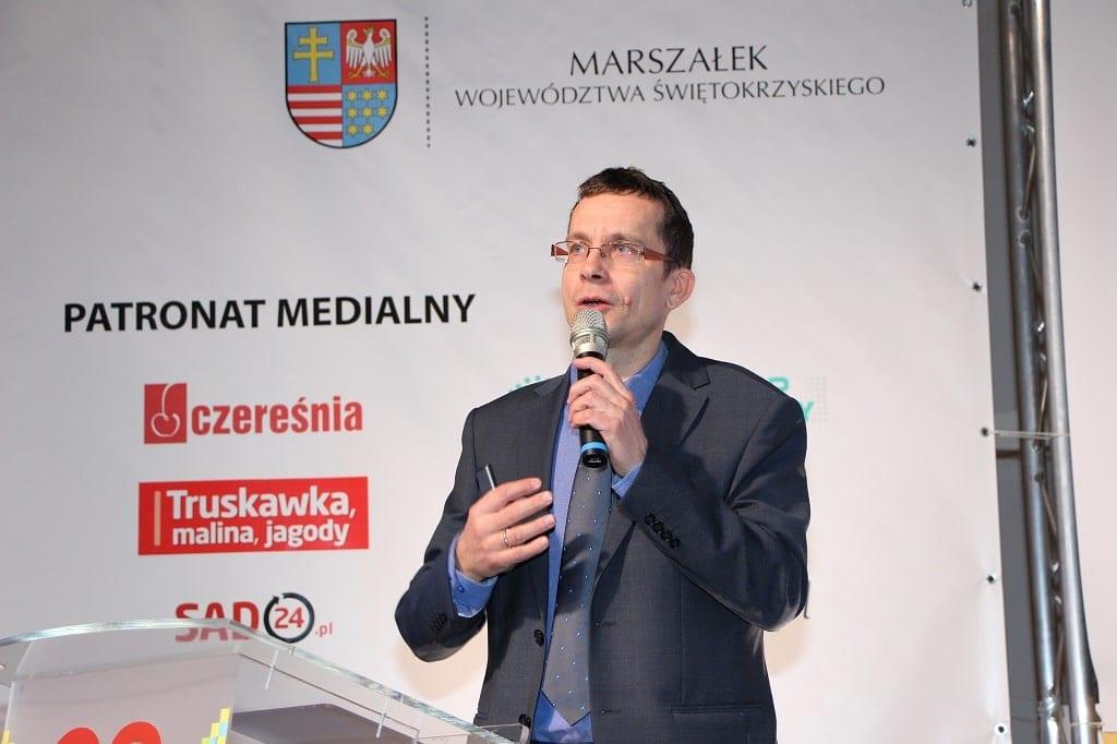 Drugi dzień 28. Spotkania Sadowniczego w Sandomierzu – relacja