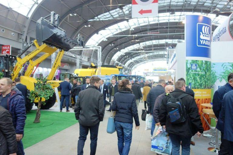 Agrotech Kielce 2020 przesunięte na czerwiec