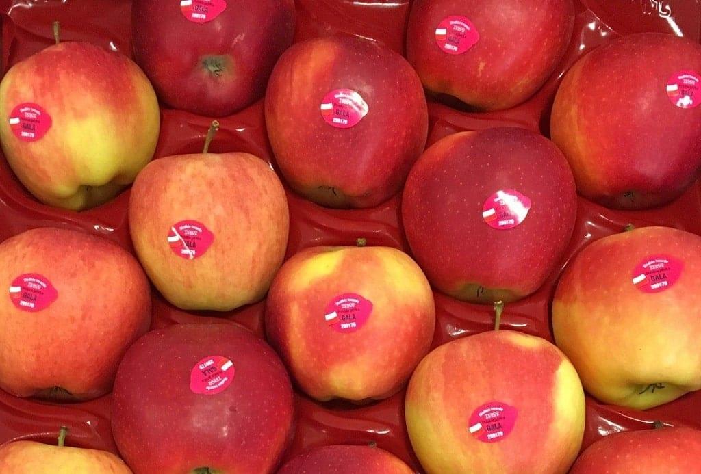 Zdaniem eksportera, ceny jabłek pod koniec sezonu powinny wzrosnąć