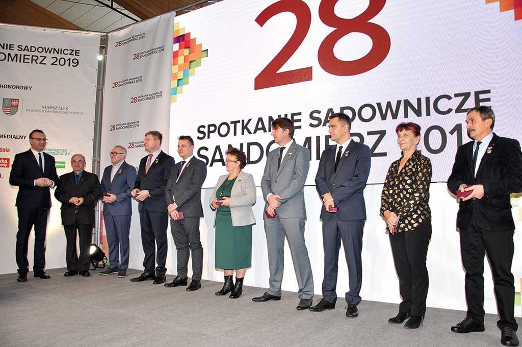 28 Spotkanie Sadownicze Sandomierz 2019 - fot. 2