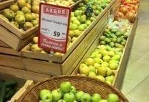 Jakie jabłka można kupić w Kaliningradzie?