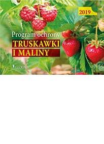 Program Ochrony Truskawki i Maliny na rok 2019