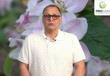 """Komunikat Sadowniczy Procam – na """"majówkę"""""""