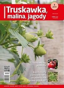 Truskawka Malina Jagody nr 5/2019