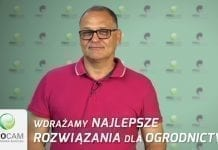 Komunikat Jagodowy PROCAM z 14.06.2019