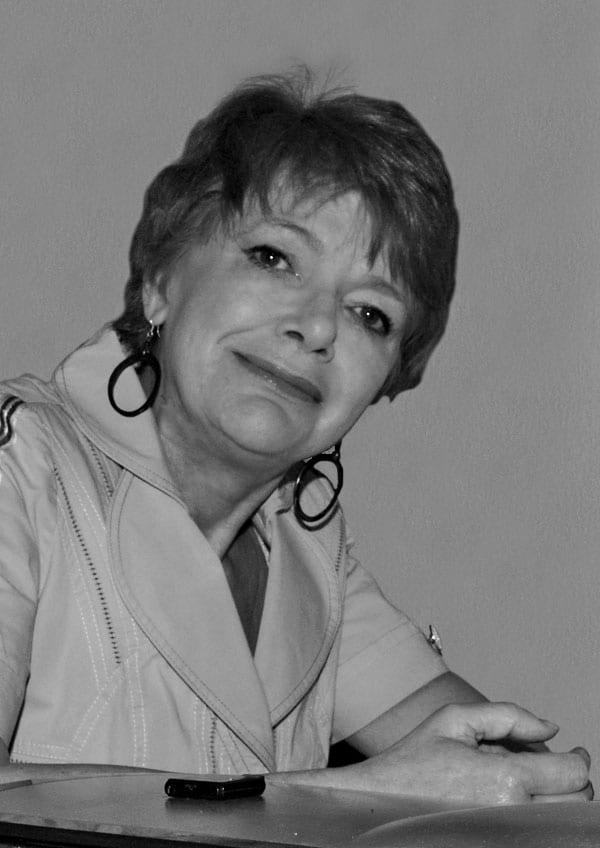 Jolanta Wilhelmi-Szaciłło (1952–2019)