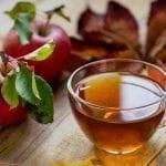 Spożywanie flawonoidów obecnych w jabłkach lub herbacie zmniejsza ryzyko raka i chorób serca