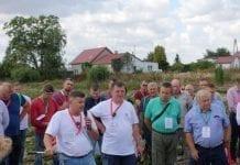 O truskawkach praktycznie – Letnie Warsztaty Truskawkowe