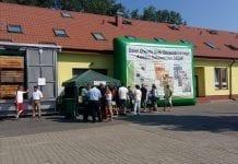 XXIII Dzień Otwarty Sadu Doświadczalnego SGGW w Wilanowie – galeria