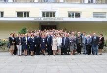 V Zjazd Polskiego Towarzystwa Nauk Ogrodniczych