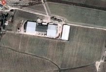 Komornik licytuje 180-hektarowy sad w Lipowej