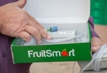 FruitSmart firmy INNVIGO
