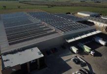 W Australijskiej sortowni zainstalowano system paneli słonecznych o mocy 1,14 megawata
