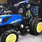 Sadownicze akcenty na targach Agritechnica 2019