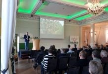 Agrosimex zaprasza producentów owoców na zimowe Konferencje 2020.