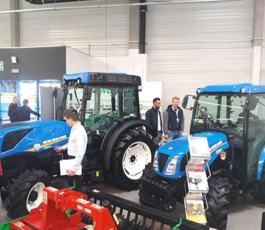 Sadownicza technika – ciągniki, maszyny oraz urządzenia prezentowane podczas TSW2020