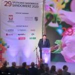 Po raz 29 rozpoczynają się Spotkania Sadownicze w Sandomierzu