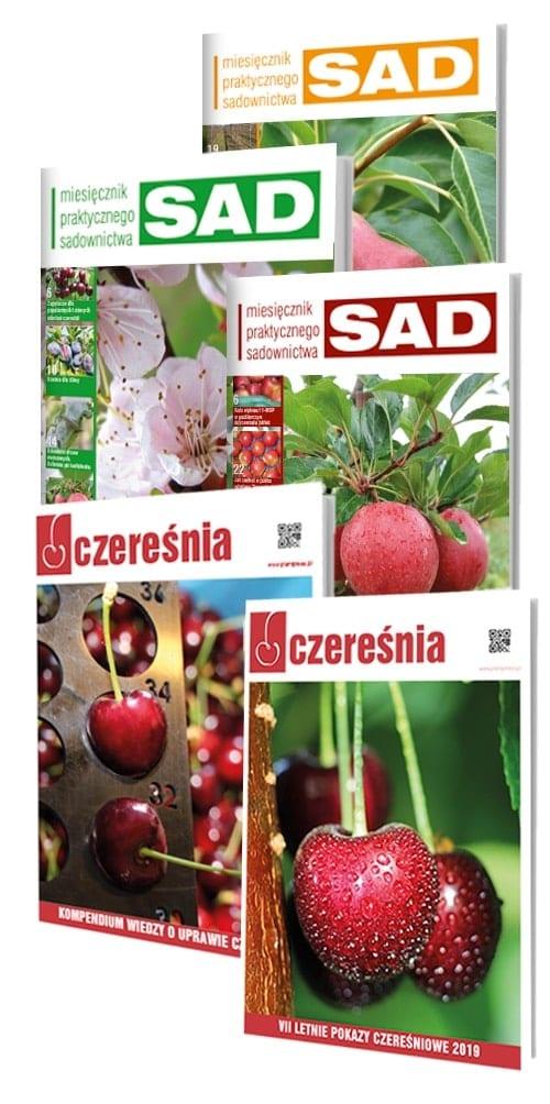 okładka - prenumerata MPS Sad