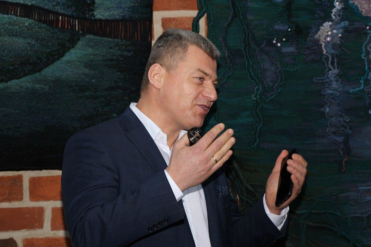 Marek Chorzępa - Corteva