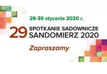 29 Spotkanie Sadownicze Sandomierz 2020
