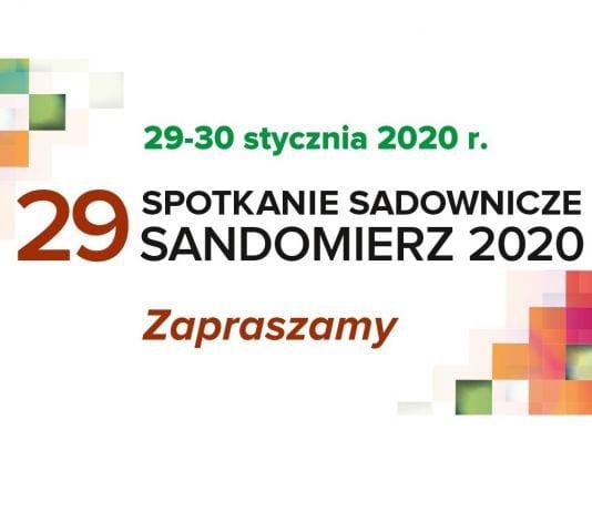 Już za 2 dni rozpocznie się 29 Spotkanie Sadownicze Sandomierz