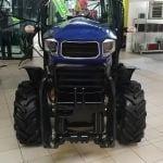 Ciągnik sadowniczy Farmtrac 6075EN