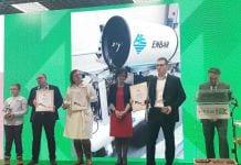 Nagroda dla Royal Brinkman Polska - Enbar