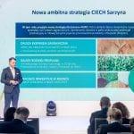 Nowa strategia CIECH Sarzyna – więcej produktów i intensywna ekspansja zagraniczna