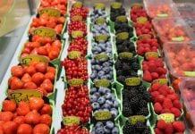 Polacy nie wiedzą ile powinni spożywać owoców i warzyw