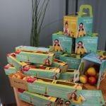 Jak sprzedać małe jabłka?