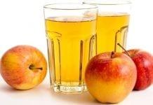 Koronawirus, a koncentrat jabłkowy