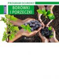 Program Ochrony Borówki Wysokiej i Porzeczki Czarnej na rok 2020 - okładka