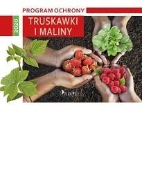 Program Ochrony Truskawki i Maliny na rok 2020 - okładka