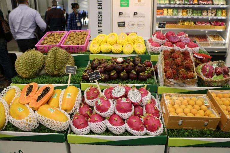 Wpływ koronawirusa na australijski oraz azjatycki rynek świeżych owoców i warzyw