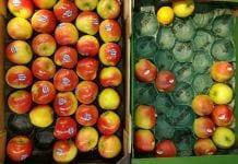 Brytyjskie supermarkety racjonują żywność!