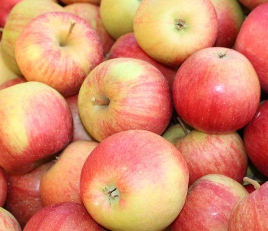Konsumenci sięgają dziś po jabłka!