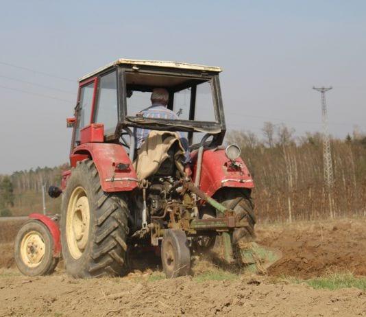 """Temat do dyskusji: """"Bez ukraińskiego eksportu rolnictwo w Europie nie wytrzyma""""?"""