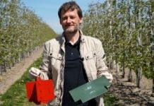 Monitoring szkodników – ABC pułapek do sadu, dr Michał Pniak