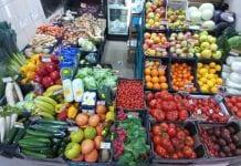 Bum na zakupy owoców i warzyw z dostawą do domu