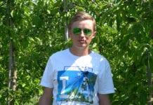 Relacja z sadu Macieja Cybulaka – przemienność w lubelskim, 11.05.20
