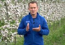 Ocena kwitnienia – komunikat sadowniczy Mateusz Nowacki, 08.05.20