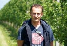 Wzmocnienie jabłoni przed zakładaniem pąków – komunikat sadowniczy Mateusz Nowacki, 28.05.2020